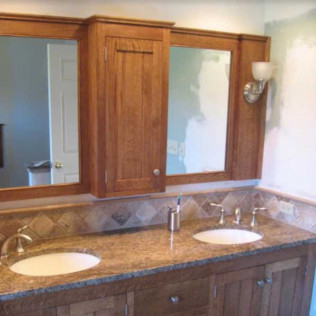 remodeling contractor spring city pa